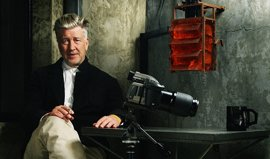 VÍDEO: El sueño más extraño (y real) de David Lynch