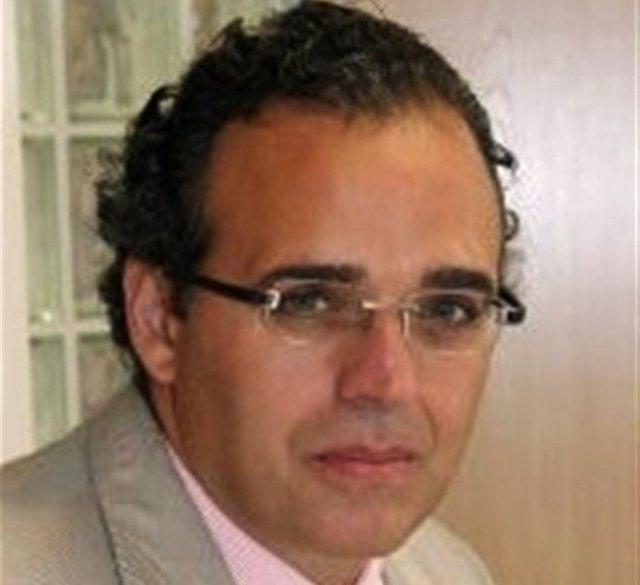 Sergio Blasco, exgerente del Hospital General en una imagen de archivo