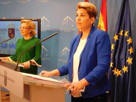 Gobierno murciano dice que Sánchez se irá si le imputan pero que aún no está imputado por ningún delito
