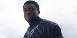 Primera imagen oficial del rodaje de Black Panther