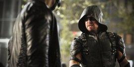 Arrow revela la inesperada continuidad de uno de sus protagonistas para la 6ª temporada