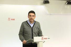 Mario Jiménez: Pedro Sánchez tiene como estrategia cuestionar todas las decisiones de Ferraz