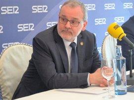 UC espera más asignación del Gobierno para llegar a los 120 millones