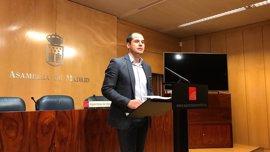 Ciudadanos solo contempla una moción de censura en Alcorcón si es para que gobiernen ellos