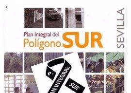 Nueva manifestación en Sevilla por los conflictos del Polígono Sur