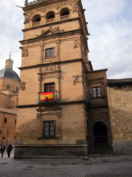 Palacio de Monterrey de Salamanca