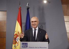 Duran augura que el referéndum no se hará y que Junqueras presidirá la Generalitat