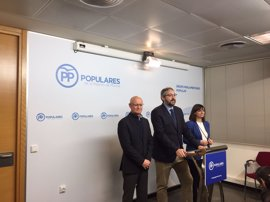 """PP advierte que Cs esté """"comprando la práctica política"""" del PSOE """"para que no se sepa la verdad"""""""