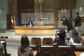 """Extremadura considera """"insuficiente"""" el borrador con los acuerdos para abordar la oferta de empleo público"""