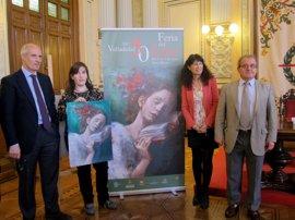 Manuel Rivas, pregonero de la 50 Feria del Libro de Valladolid