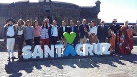 La sexta edición de Prenilunio Santa Cruz incluirá más de cien actividades