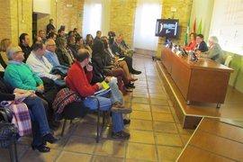 La Diputación impulsa la formación en redes sociales y comercio electrónico para cooperativas oleícolas
