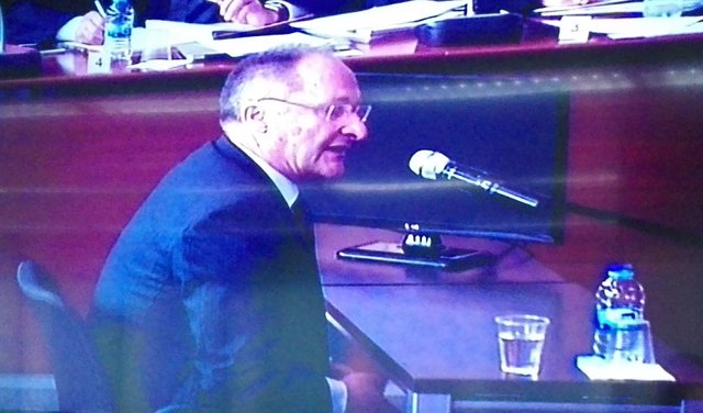 Exdirector general del Palau de la Música Joan Llinares, testigo del caso Palau