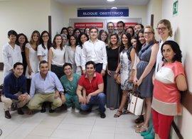 El Hospital Jiménez Díaz incorpora un análisis de sangre que analiza el ADN fetal