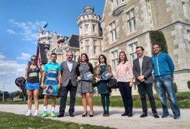 World Padel Tour abre la temporada en Santander con el Trofeo Año Jubilar