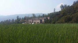 El proyecto de Edurne Pasaban finaliza la reconstrucción del pueblo nepalí de Dhola