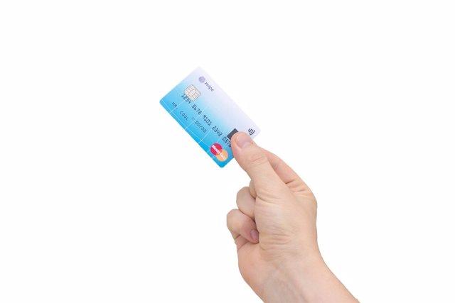 Recurso tarjeta de crédito