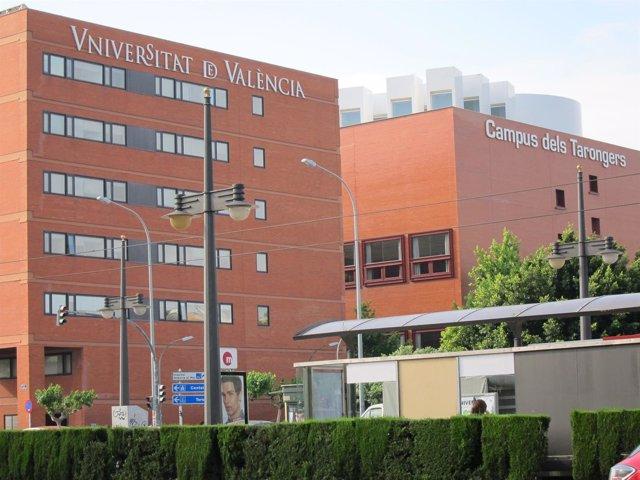 Universitat De València, Campus De Tarongers