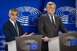 El alcalde de Londres pide a la UE no castigar a Reino Unido por el 'Brexit'