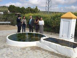 Destinados más de 270.000 euros al Profea para ocho proyectos en Montilla y La Rambla