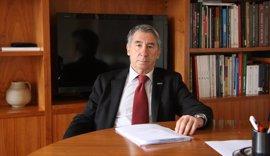 López de Hita será reelegido presidente de Cepyme-Aragón