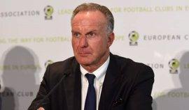 """La ECA pide a la FIFA piense """"más en el fútbol que en cuestiones finacieras y políticas"""""""