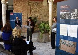 La UCLM acoge en Toledo una muestra conmemorativa del 60 aniversario de los Tratados de Roma