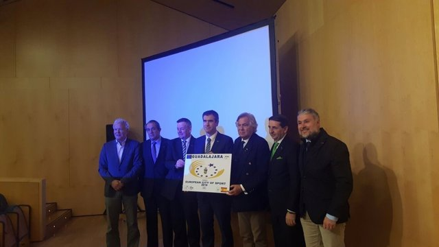 Visita de la Comisión de Evaluación de ACES-Europa a Guadalajara