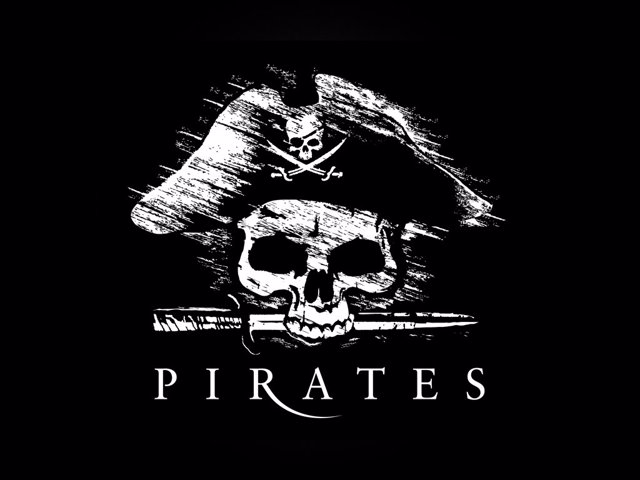 Logo de Pirates Adventure Cena Show