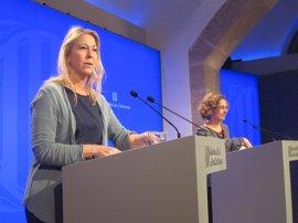 """Gobierno catalán: """"Entendemos que no hay ganas ni voluntad de escucharnos en el Senado"""""""