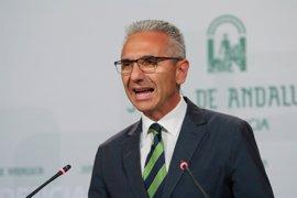"""La Junta prevé convocar en """"pocas fechas"""" los cursos de formación, pendientes de Intervención"""