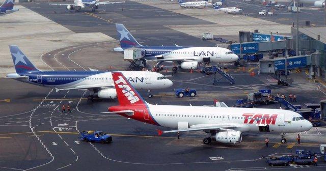 Aeropuerto de Lima (Perú)