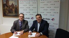Fundación Ibercaja patrocina en Teruel una convención sobre nuevas tendencias en gestión empresarial