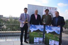Córdoba busca posicionarse en el turismo de golf con un torneo de exdeportistas y periodistas