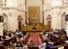 El Parlamento cierra definitivamente la comisión de formación con la votación del dictamen