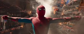 10 momentazos del tráiler de Spider-Man: Homecoming