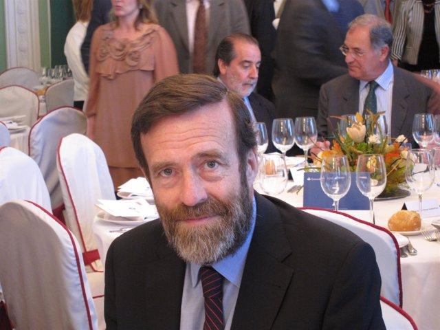 El Economista Guillermo De La Dehesa