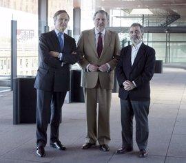 El ex secretario de Estado de Seguridad Ricardo Martí Fluxá, nuevo presidente del Patronato del Museo Reina Sofía