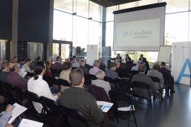 CaixaBank celebra una jornada de formación para accionistas sobre planificación financiera y gestión del ahorro