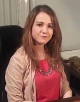 Estela Goicoechea