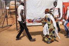 Mueren 140 personas y más de un millar resultan infectadas a causa de un brote de meningitis en Nigeria