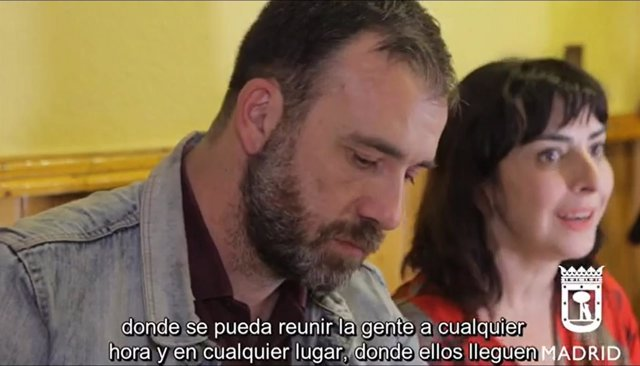 Nacho Murgui en vídeo