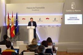 Junta lamenta que Podemos y PP quiten 1,6 millones a la Fundación Impulsa