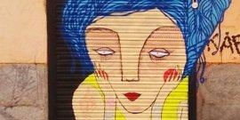 Un centenar de artistas intervendrán espacios comerciales de Malasaña en una jornada de arte urbano