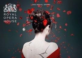Un total de 22 salas de Cinesa proyectarán 'Madama Butterfly' en directo desde la Royal Opera House de Londres el jueves