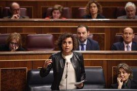 """Montserrat muestra su disposición a """"escuchar, dialogar y consensuar"""" con todos un Pacto de Estado por la Sanidad"""