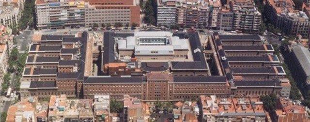 Hospital Clínic de Barcelona