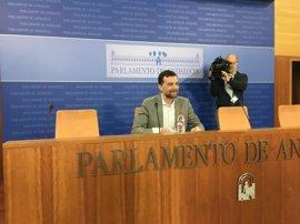 """Maíllo critica el """"oscurantismo"""" y la """"frivolidad"""" de la Junta con el decreto de las escuelas infantiles y exige diálogo"""