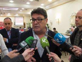 """CCOO critica las inversiones anunciadas para Cataluña mientras que en Extremadura """"se está negando"""" el ferrocarril"""