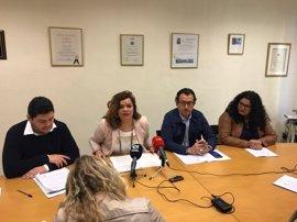 CC y PSOE piden que se condene el mal uso que Podemos hace de las redes sociales
